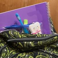 Vuelta al cole ¿con o sin cepillo de dientes en la mochila?